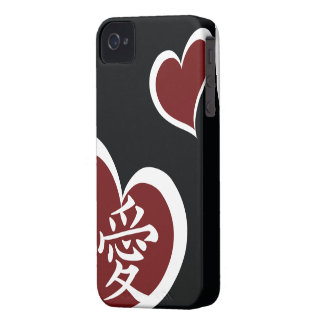 Funky Love iPhone 4 Covers