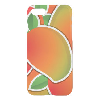 Funky mango iPhone 8/7 case