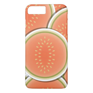 Funky melons iPhone 8 plus/7 plus case