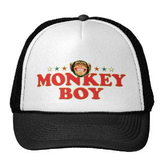 Funky Monkey Boy Trucker Hat