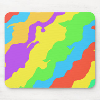 Funky Mousemat Mouse Pad