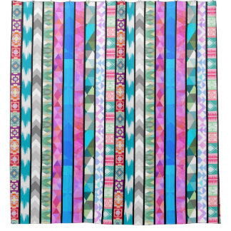 Funky Shower Curtains Zazzle