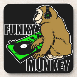 Funky Munkey Coaster