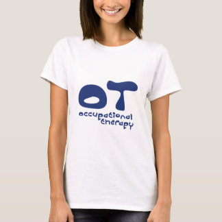Funky Occupational Therapy T-Shirt