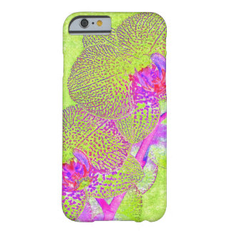 funky orchid iPhone 6 case iPhone 6 Case