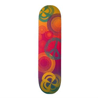 FUNKY PEACE Skateboard