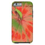 funky pumpkin i-phone case iPhone 6 case