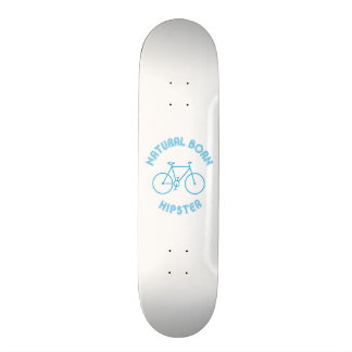 funky quotes natural skateboard