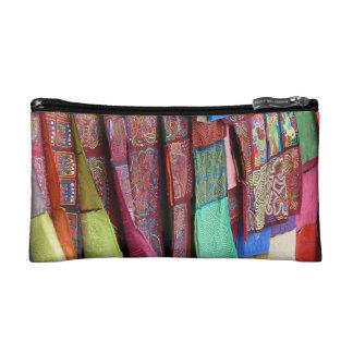 Funky Rags Cosmetic Bag