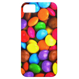 Funky Rainbow Vintage Candy iPhone 5 Case