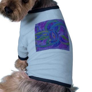 Funky, retro design shirt