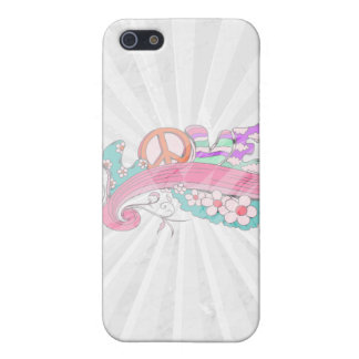 funky retro love cases for iPhone 5