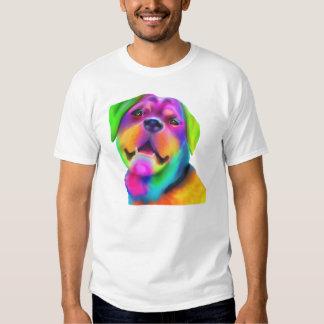 Funky Rottweiler T-Shirt