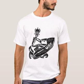 Funky Sea-Doo T-Shirt