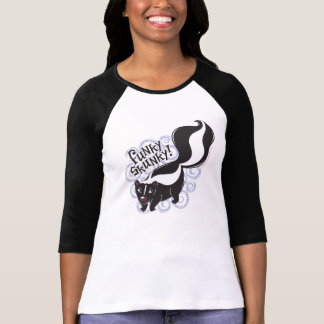 Funky Skunky T-Shirt