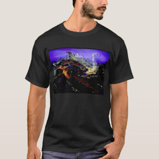 Funky Skyline T-Shirt