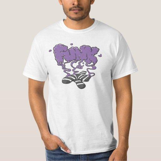 Funky Socks T Shirt