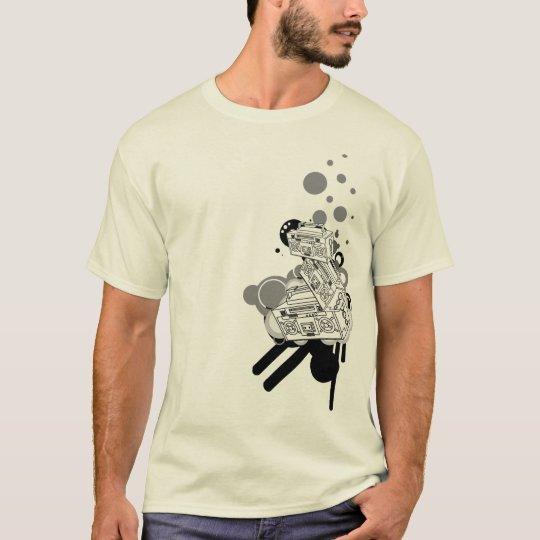 Funky Sound T-Shirt