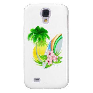 funky summer insignia 2007 samsung galaxy s4 covers