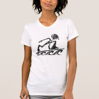 Funky Surfer T-Shirt