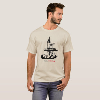 Funky T-Shirt. Mini-bar Baby T-Shirt