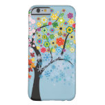 Funky Tree Barely There iPhone 6 Case