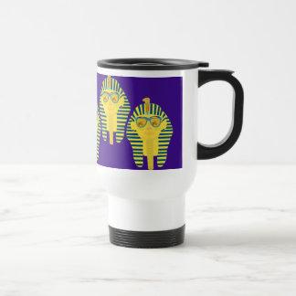 Funky Tut Mug