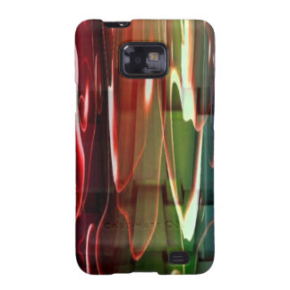 Funky Water Abstract Galaxy S2 Covers