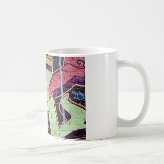 funky world coffee mug