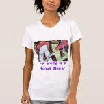 funky world t-shirts