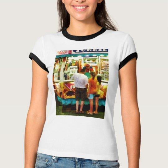 Funnel Cake T-Shirt