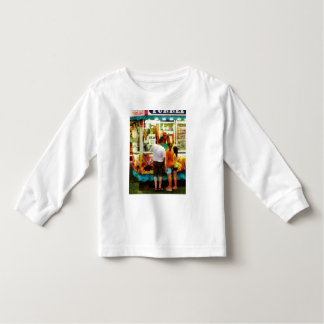 Funnel Cake Tee Shirt