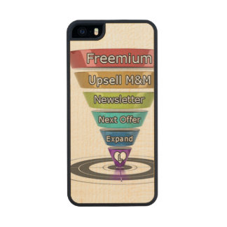 Funnel Club iPhone 5s Case
