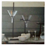 Funnels, Flasks and Crucibles Tile