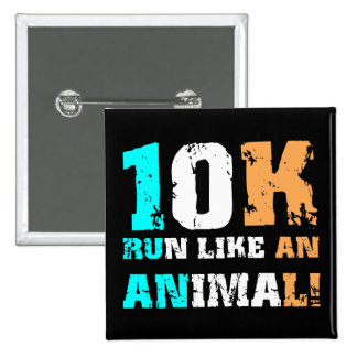 Funny 10K Buttons