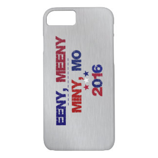 Funny 2016 Election iPhone 7 Case