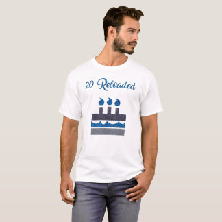 Funny - 20 Reloaded (40) T-Shirt