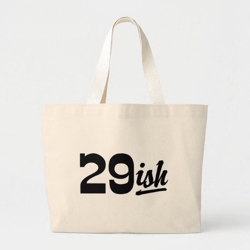 Funny 30th Birthday Bag