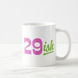 Funny 30th Birthday Coffee Mug