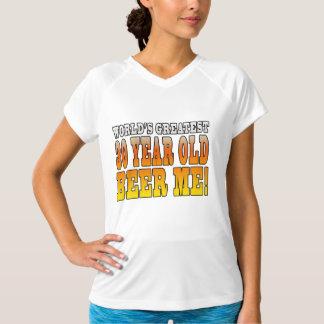 Funny 30th Birthdays : Worlds Greatest 30 Year Old T-Shirt