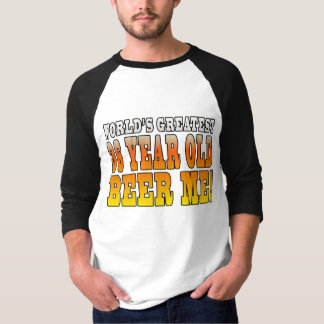 Funny 36th Birthdays : Worlds Greatest 36 Year Old T-Shirt