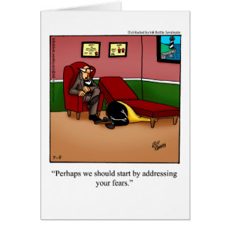 Funny 40th Happy Birthday Greeting Card