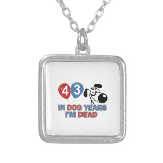 Funny 434 year old designs pendants
