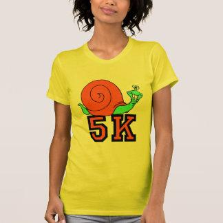 Funny 5K running T-shirt