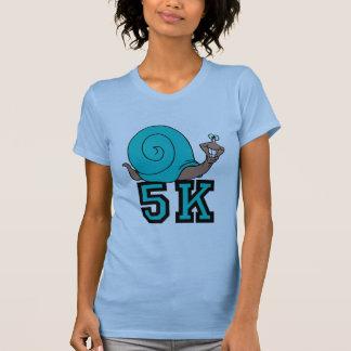 Funny 5K running T Shirt