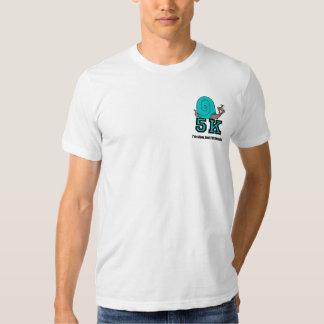 Funny 5K Tshirts