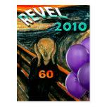Funny 60th Birthday Postcards