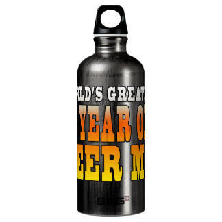 Funny 60th Birthdays : Worlds Greatest 60 Year Old SIGG Traveler 0.6L Water Bottle