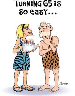 Funny 65th birthday cards zazzle funny 65th birthday greeting card m4hsunfo