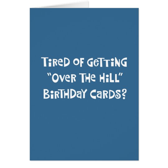 Funny 70th Birthday Greeting Card – Funny 70th Birthday Cards